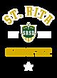 St. Rita Nike Club Fleece Pullover Hoodie