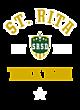 St. Rita Sport-Tek Long Sleeve Posi-UV Pro Tee