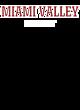 Miami Valley Ladies Sport-Wick Heather Fleece Hooded Pullover