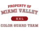 Miami Valley Cutter Jersey