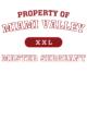 Miami Valley Vintage Heather Long Sleeve Competitor T-shirt