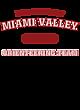 Miami Valley Nike Ladies Core Cotton Long Sleeve T-Shirt