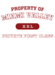 Miami Valley Bella+Canvas Unisex Triblend Short Sleeve T-Shirt