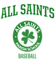 All Saints Electric Heather Hooded Sweatshirt