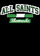 All Saints Youth Crewneck Sweatshirt
