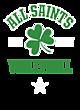 All Saints Heavyweight Crewneck Unisex Sweatshirt