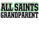 All Saints Womens Sport Tek Heavyweight Hooded Sweatshirt
