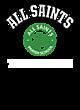 All Saints Holloway Electrify Heathered Performance Shirt