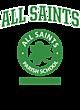 All Saints Ladies Attain Wicking Performance Shirt