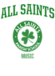 All Saints Holloway Journey Hooded Pullover