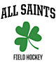 All Saints Ladies' Tri-Blend T-Shirt