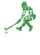 All Saints Sport-Wick Heather Fleece Hooded Pullover