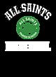 All Saints Holloway Electrify Long Sleeve Performance Shirt
