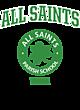 All Saints Champion Heritage Jersey Tee