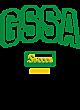 GSSA Bella+Canvas Women's Tri-Blend T-Shirt