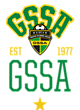 GSSA Competitor Hooded Pullover