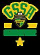 GSSA Allmade Unisex Organic Cotton Tee