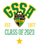 GSSA Russell Cotton Classic Tee