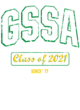 GSSA Bella+Canvas Unisex Long Sleeve T-Shirt