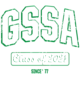 GSSA Youth Ultimate Performance T-shirt