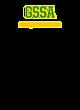 GSSA Nike Dri-FIT Cotton/Poly Long Sleeve Tee