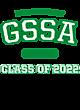 GSSA Tech Fleece Hooded Sweatshirt