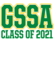 GSSA Sport-Tek Long Sleeve Youth Posi-UV Pro Tee