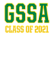 GSSA Embroidered Ultimate SoftLock Sport 1/4 Zip