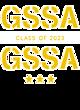 GSSA Womens Lightweight Fleece Raglan Hoodie