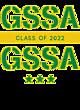 GSSA Adult Baseball T-Shirt