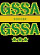 GSSA Youth Digi Camo Performance Shirt