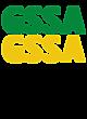 GSSA Women's Ombre Hooded T-Shirt