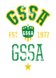 GSSA Adult Competitor T-shirt