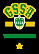 GSSA Russell Essential Hooded T-Shirt