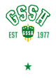 GSSA Womens Long Sleeve V-Neck Competitor T-Shirt