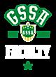 GSSA Tri-Blend Wicking Long Sleeve Hoodie