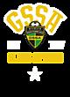 GSSA Champion Heritage Jersey Long Sleeve Tee