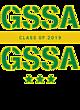 GSSA Ombre T-Shirt