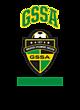 GSSA Nike Legend Tee