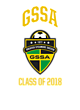 GSSA Infant Football Fine Jersey Bodysuit