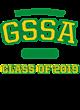 GSSA Fan Favorite Heavyweight Hooded Unisex Sweatshirt