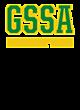 GSSA Embroidered Sport-Tek Nylon Cap