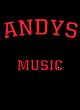 Andys Fan Favorite Heavyweight Hooded Unisex Sweatshirt
