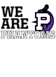 Phoenixville Holloway Electrify Long Sleeve Performance Shirt