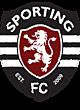 FC Sporting Holloway Electrify Long Sleeve Performance Shirt