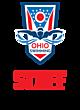 Ohio Swimming Embroidered Holloway Raider Jacket