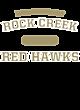 Rock Creek Holloway Ladies Advocate Hooded Tank