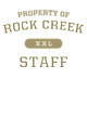 Rock Creek Youth Cutter Jersey