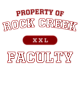 Rock Creek Womens Holloway Electrify V-Neck Long Sleeve