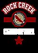 Rock Creek Vintage Heather Long Sleeve Competitor T-shirt